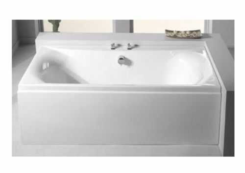 Carron Alpha 1800 x 800mm Double Ended Bath